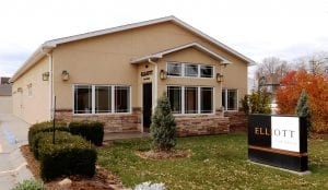 Elliott Law Office, Personal Injury Firm, North Platte, Nebraska